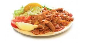 Mix Kebab